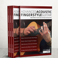 Advanced Acoustic Fingerstyle book out now!