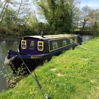 Narrowboat Retreats